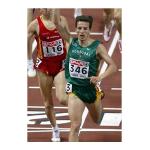 2º título europeu para Rui Silva nos 1.500 metros em pista coberta