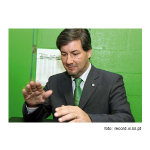 A eleição de Bruno de Carvalho