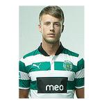 Futebolista do mês de Abril de 2013 - Van Wolfswinkel