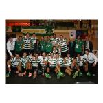 2013 – 3ª Supertaça para o Andebol após luta renhida com o Porto