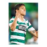 Futebolista do mês de Outubro de 2013 - Fredy Montero