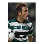 Futebolista do mês de Novembro de 2013 - Diego Capel
