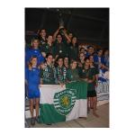 2003 – As primeiras tetra-Campeãs Nacionais da Natação portuguesa