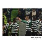 Slimani decidiu frente ao Porto