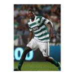 Futebolista do mês de Março de 2014 - William Carvalho