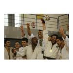 2014 – Tetra-campeões nacionais de Judo na despedida de João Pina!