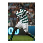 Futebolista da temporada 2013/14 – William Carvalho