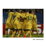 Futebol - Schalke-4 Sporting-3
