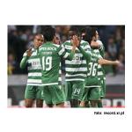 Futebol – Sporting-1 Académica-0