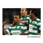 Futebol - Sporting-2 Gil Vicente-0