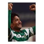 Futebolista do mês de Janeiro de 2015 - Tanaka