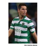 Futebolista do mês de Março de 2015 - Paulo Oliveira