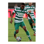 Futebolista da temporada 2014/15 - André Carrillo