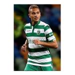Futebolista do mês de Maio de 2015 - Ewerton