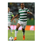 Futebolista do mês de Agosto de 2015 - João Mário