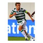 Futebolista do mês de Setembro de 2015 - Adrien