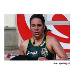 Liliana Alexandre, campeã nacional de Triatlo!
