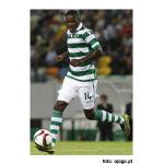 Futebolista do mês de Outubro de 2015 - William Carvalho