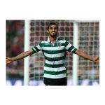Futebolista do mês de Dezembro de 2015 - Bryan Ruiz