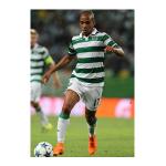 Futebolista do mês de Janeiro de 2016 - João Mário