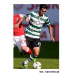 Goleada em Braga num Campeonato em que o recorde de pontos não chegou para o título…