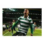 Futebolista do mês de Abril de 2016 - Slimani