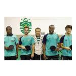 2016 – Campeões nacionais de Ténis de Mesa apesar da excelente répica do Juncal