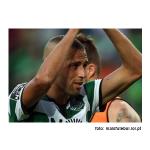 A despedida emocionada de Slimani (marcou numa vitória frente ao Porto)