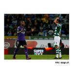Futebol - Sporting-1 Tondela-1