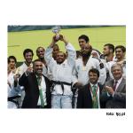 2016 – Campeões nacionais de Judo pela 5ª vez!