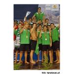 2016 – Hexacampeões de Natação no setor masculino!