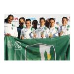 Atletismo – Campeãs Nacionais de estrada e títulos individuais nos 2 sexos