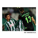 Futebol - V. Setúbal-2 Sporting-1