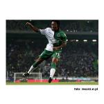 Futebol - Sporting-1 Varzim-0