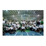 2017 – Campeões Nacionais de Atletismo (pista coberta) em ambos os sexos!