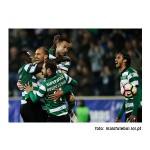 Futebol - Estoril-0 Sporting-2