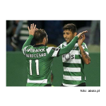 Futebol - Sporting-1 Rio Ave-0