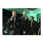 Clube - Bruno de Carvalho reeleito de forma arrasadora