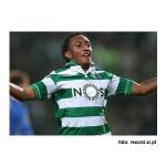 Futebolista do mês de Fevereiro de 2017 - Gelson Martins