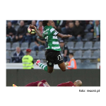 Futebol - FC Arouca-1 Sporting-2