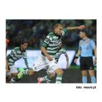 Futebol - Sporting-4 Boavista-0