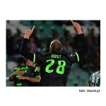 Futebol - V. Setúbal-0 Sporting-3