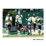 Futebol - Sporting-1 Belenenses-3