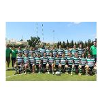 2017 – Triunfo da Taça de Portugal de Râguebi (sevens) no setor feminino!