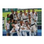 Bicampeões nacionais de Judo ao bater o Oficinas de São José!