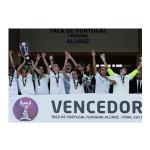 2017 - 1ª dobradinha no Futebol feminino!