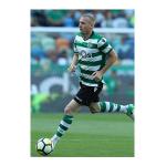 Futebolista do mês de Setembro de 2017 – Mathieu