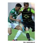 Futebol – Moreirense-1 Sporting-1