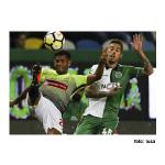 Futebol - Sporting-0 Marítimo-0