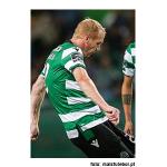 Futebol - Sporting-2 Tondela-0